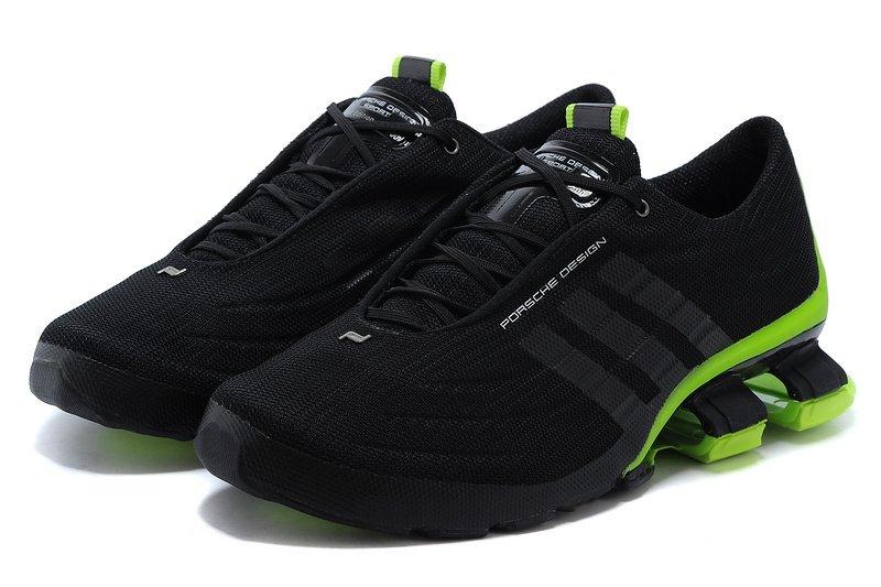 quality design 642d9 0ec70 discount code for adidas porsche design bounce s4 black ...