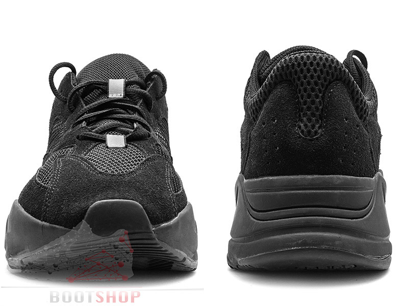timeless design e0d08 b3904 Adidas Yeezy Boost 700 Wave Runner (Black) (001)