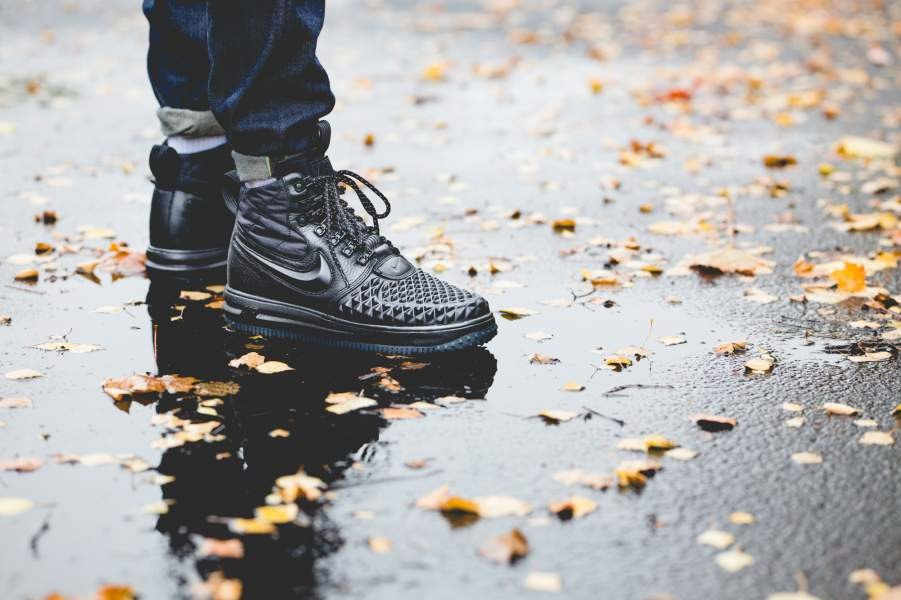 Nike Lunar Force 1 Duckboot 2017 (011)