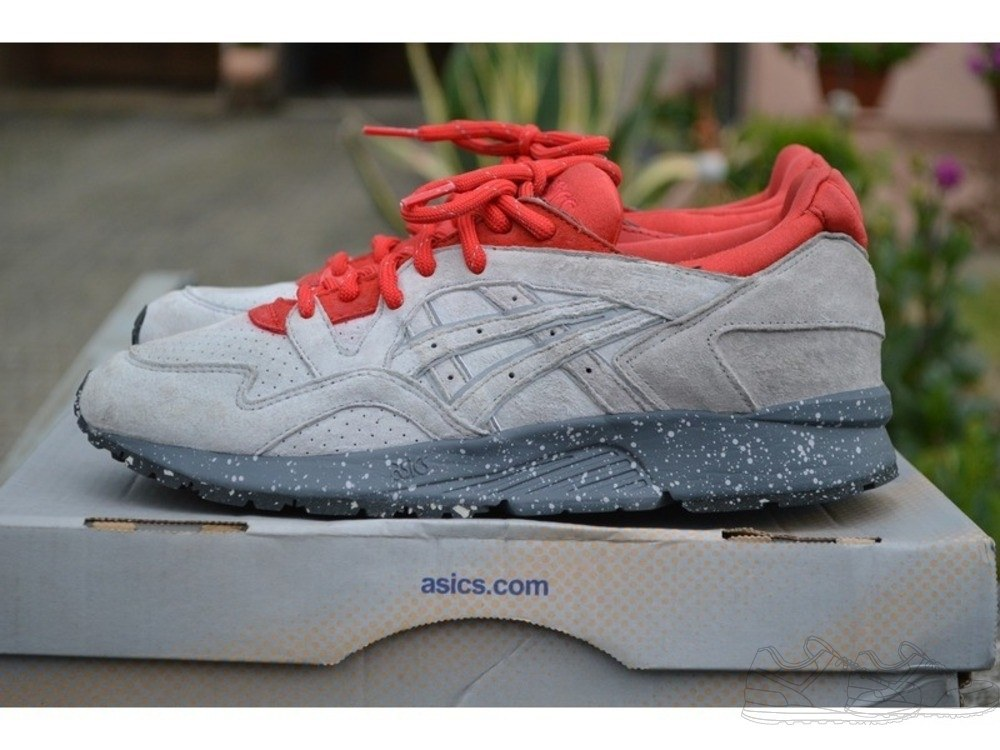 big sale e92c5 af196 Asics Gel Lyte V Concepts