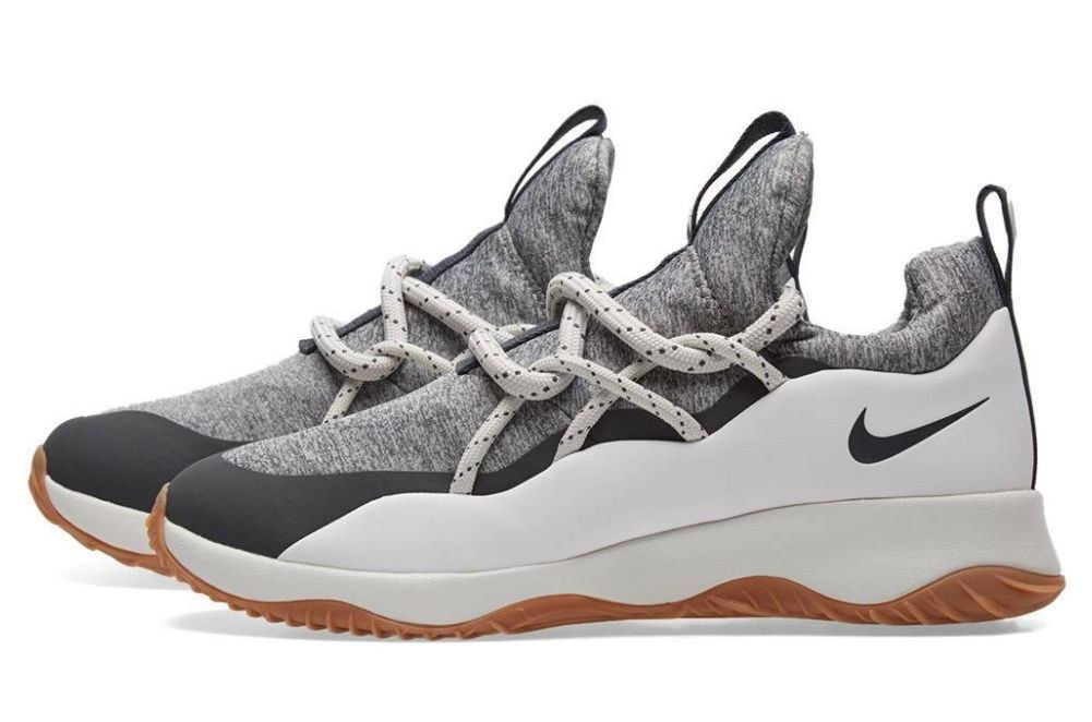 Nike City Loop (Grey/Black/White) (003)