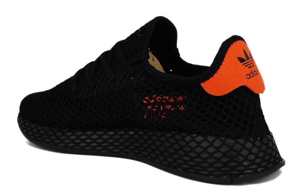 Кроссовки Adidas Deerupt Runner (Black