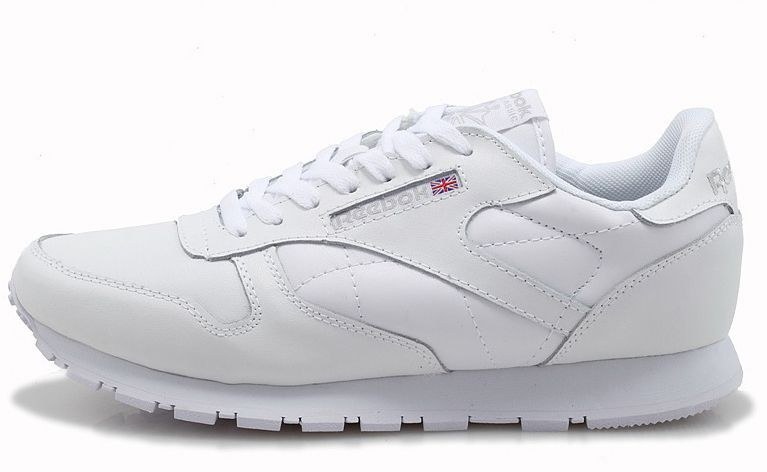 Кроссовки Reebok Classic Leather (006)