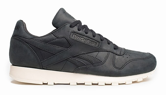 reebok leather classic lux - 55% OFF
