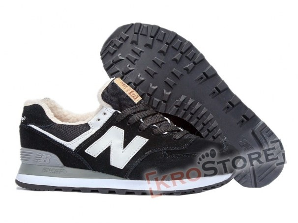 New Balance 574 winter (008)