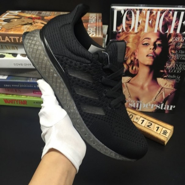 Adidas Ultra Boost FutureCraft 3D (033)