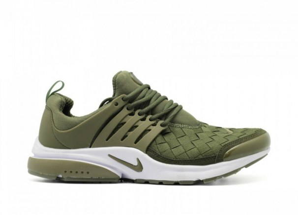 Кроссовки Nike Air Presto Ultra Flyknit (016)
