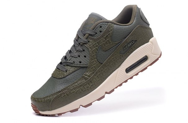 Nike Air Max 90 Leather (038)