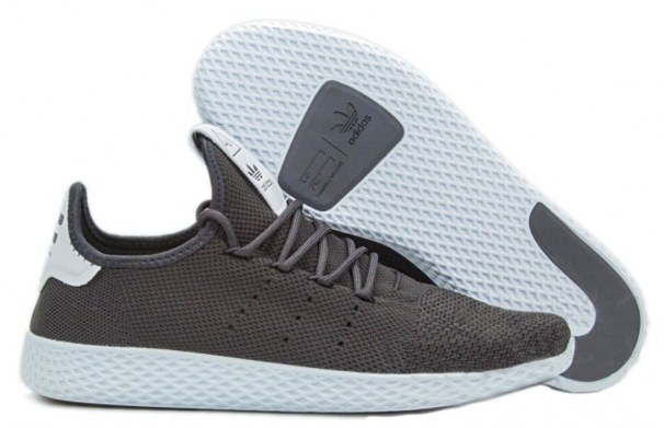 Adidas x Pharrell Williams Tennis Hu Primeknit (003)