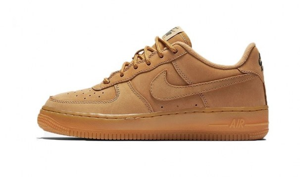 Nike Air Force 1 Low GS (026)