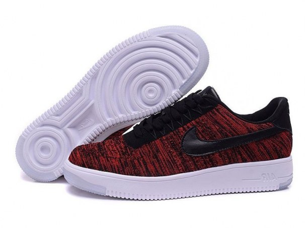 Nike Air Force 1 Ultra Flyknit Low (025)