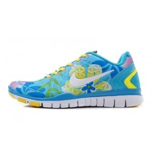 Nike Free Run Tr Fit 2 (010)