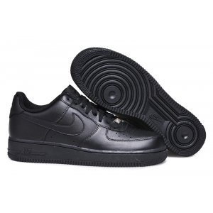 Nike Air Force 1 Low Women (Black)