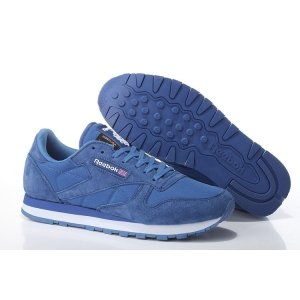 Reebok CL LEATHER SUEDE (012)