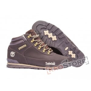 Timberland Euro Sprint (Brown) (001)