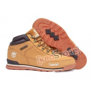Timberland Euro Sprint (Wheat) (003)