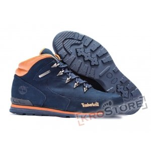 Timberland Euro Sprint ( Dark Blue) (005)
