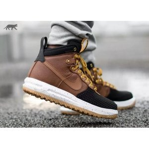 Nike Lunar Force 1 Duckboot (001)