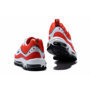 "Nike Air Max 98 ""Gym Red"" (Red/White) (006)"