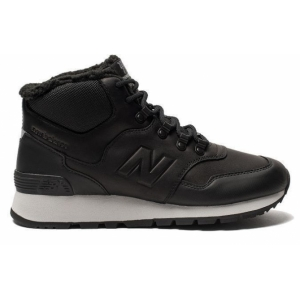 New Balance 755 Fur (Black/White) (202)