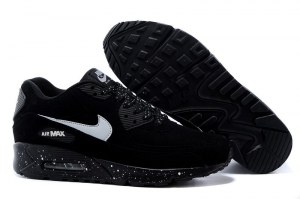 Nike Air Max 90 (Black/ Grey)
