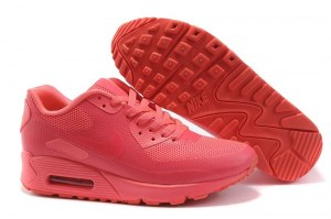 Nike Air Max 90 Hyperfuse (Pink) - (033)