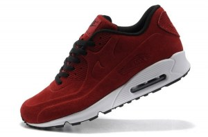 Nike Air Max 90 (VT) Vac Tech (Red/White) (008)