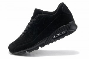 Nike Air Max 90 (VT) Vac Tech (All Black) (010)