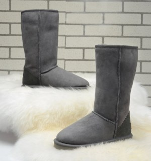 UGG Classic Tall Gray