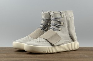 Adidas Yeezy 750 Boost By Kanye West Light Brown/Carbon (001)