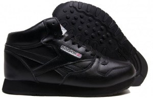 Reebok Classic Leather winter (003)