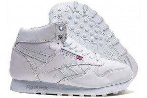 Reebok Classic Leather winter (004)