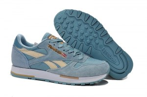Reebok Classic Leather жен (001)