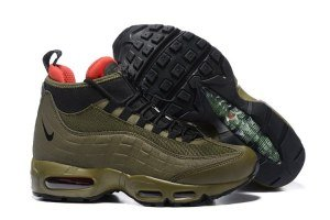 Nike Air Max 95 Sneakerboot (036)