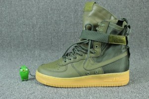 Nike SF Air Force 1 (009)
