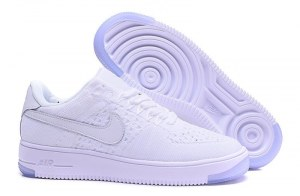 Nike Air Force 1 Ultra Flyknit Low (012)