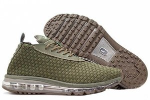 Nike Air Max Woven Boot (002)