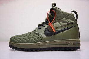 Nike Lunar Force 1 Duckboot 2017 (012)