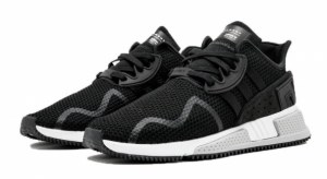 Adidas EQT Cushion ADV (Black/White) (031)