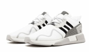 Adidas EQT Cushion ADV (White/Grey/Black) (033)
