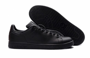 Adidas Stan Smith (Black) (022)