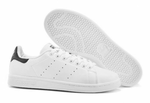 Adidas Stan Smith (White/Black) (020)