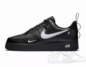 Nike Air Force 1 '07 Utility Black (066)