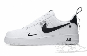 Nike Air Force 1 '07 Utility White (068)