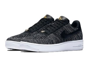 Nike Air Force 1 Ultra Flyknit Low QS (028)