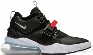 Nike Air Force 270 Black (063)