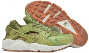 Nike Air Huarache Run Premium (077)