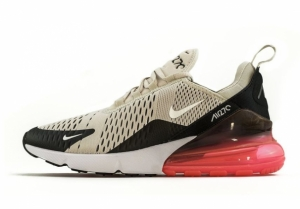 Nike Air Max 270 (Light Bone/Hot Punch) (024)