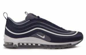 Nike Air Max 97 (Midnight Navy/White) (014)