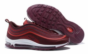 Nike Air Max 97 Ultra (Red/Summit White) (028)